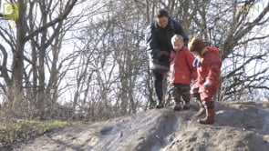 Watch Harry and the mud slide