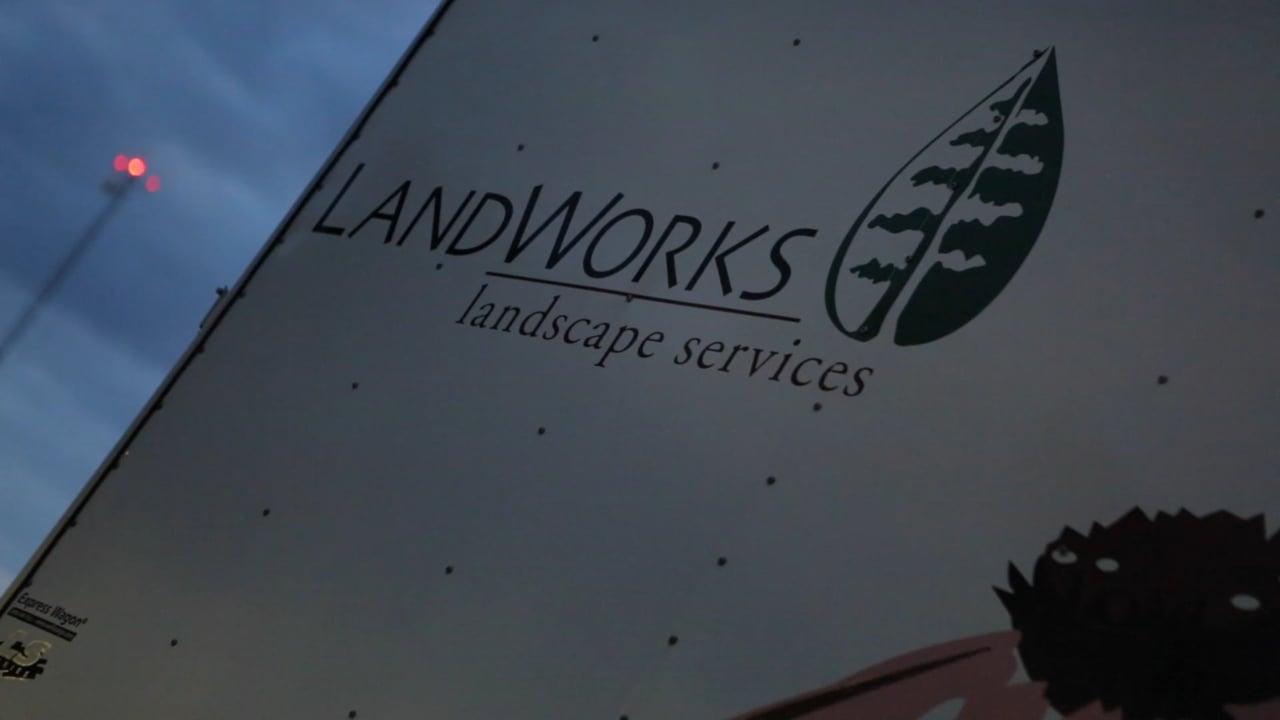 LandWorks Employee Recruitment Video