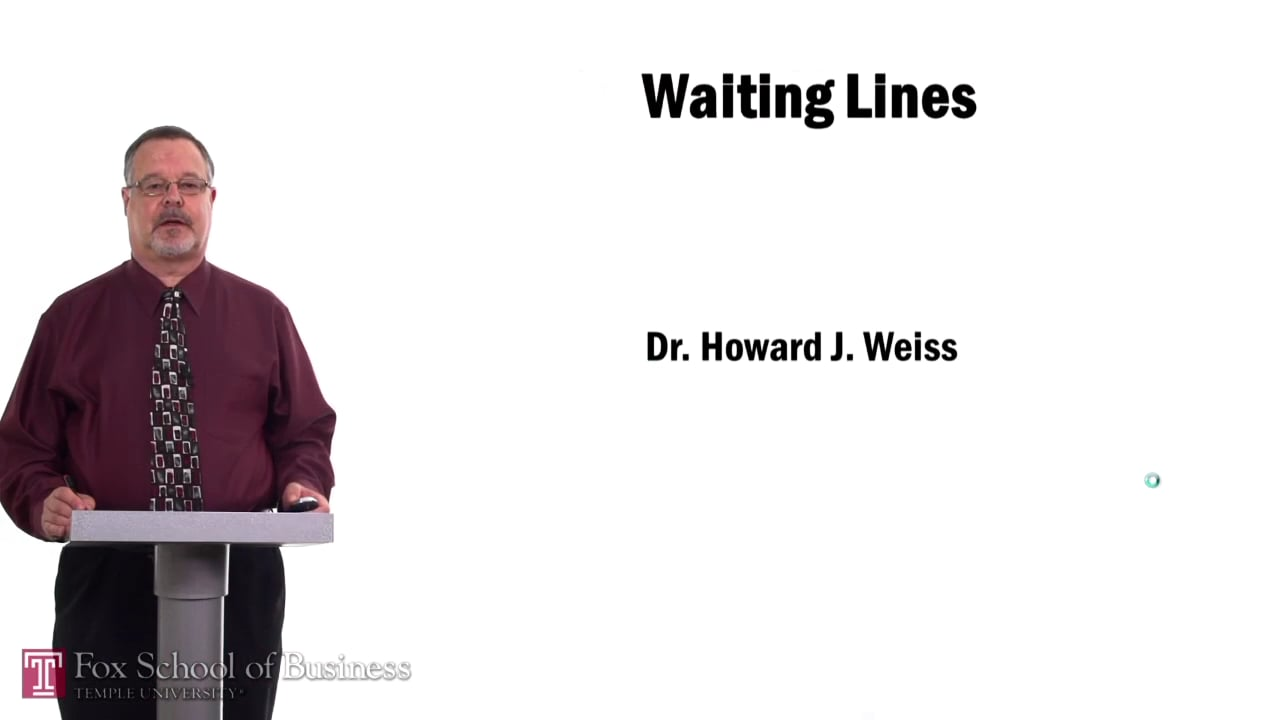 57528Waiting Lines