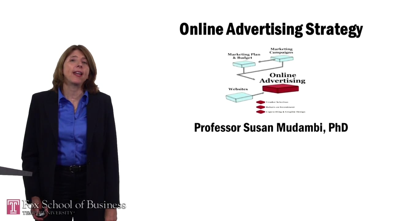 57522Online Advertising Strategy