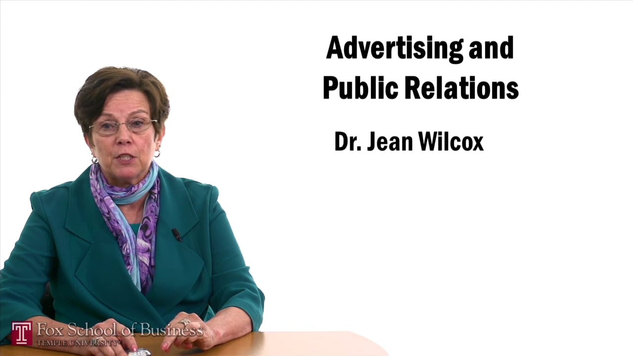 57473Advertising and Public Relations