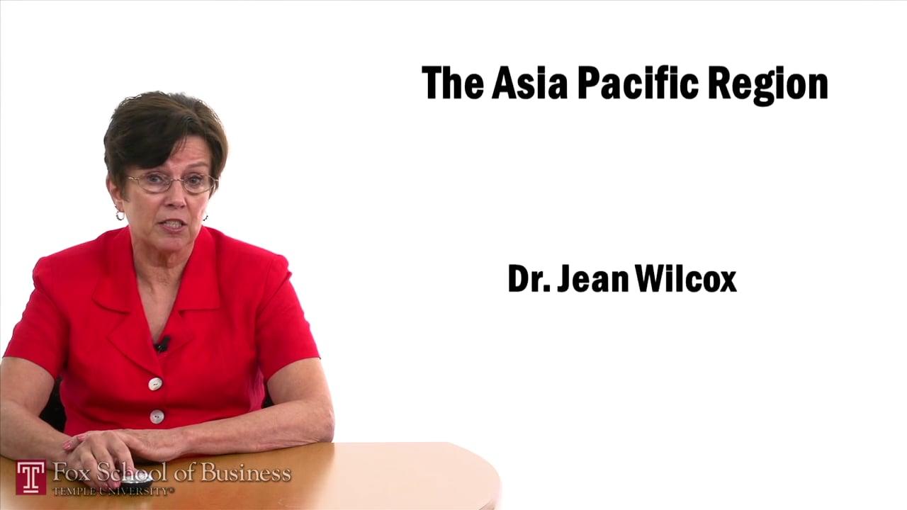 57445The Asia Pacific Region – India Vietnam