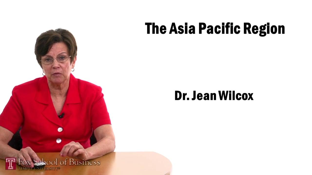 57446The Asia Pacific Region – ASEAN