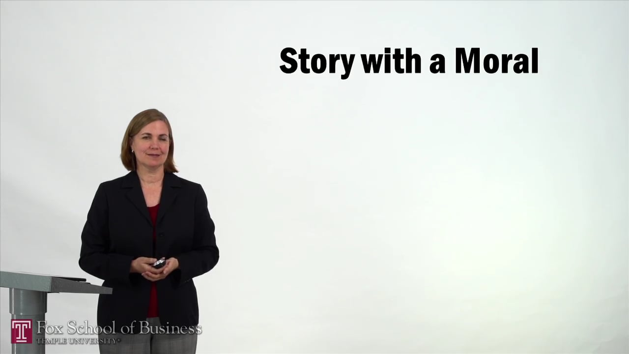 57341Story with a Moral II