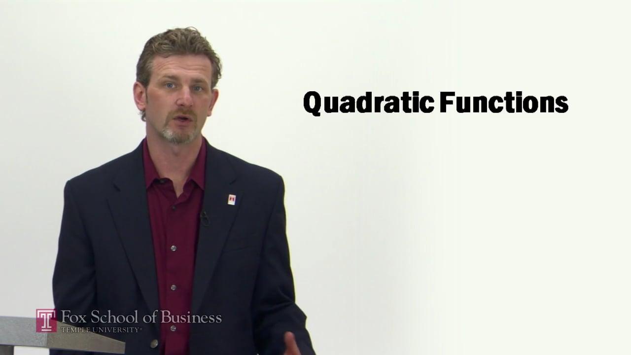 57284Quadratic Functions