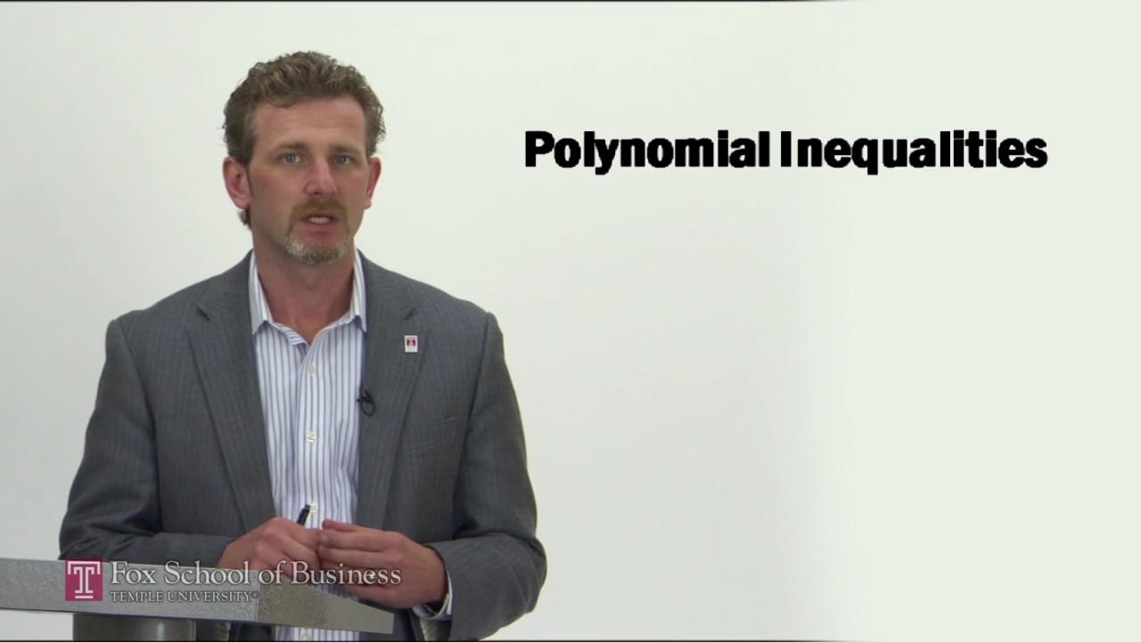 57281Polynomial Inequalities