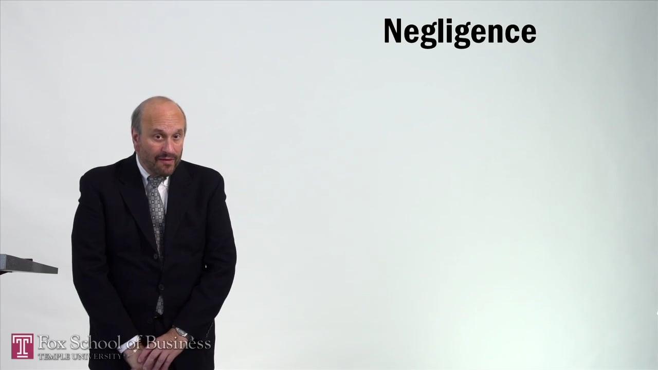57235Negligence