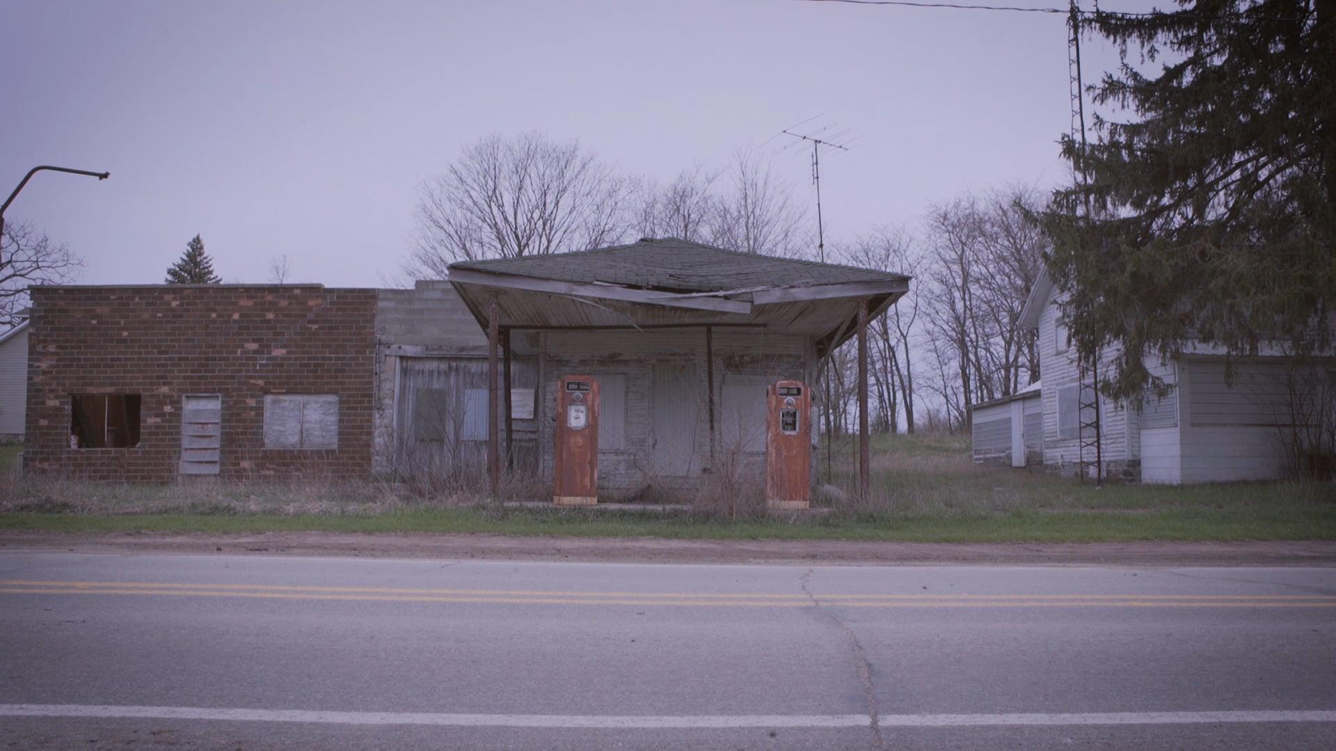 Slow Dakota - Whitman