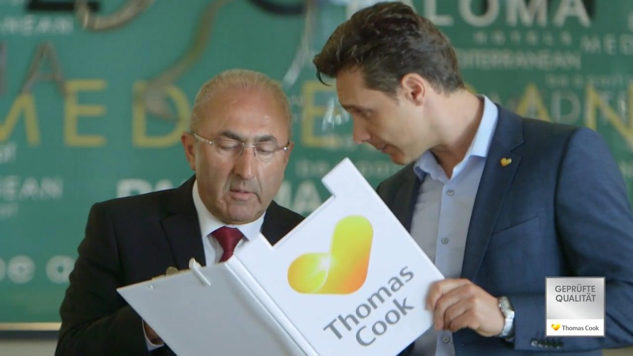 Thomas Cook Qualitätsmanagement 1