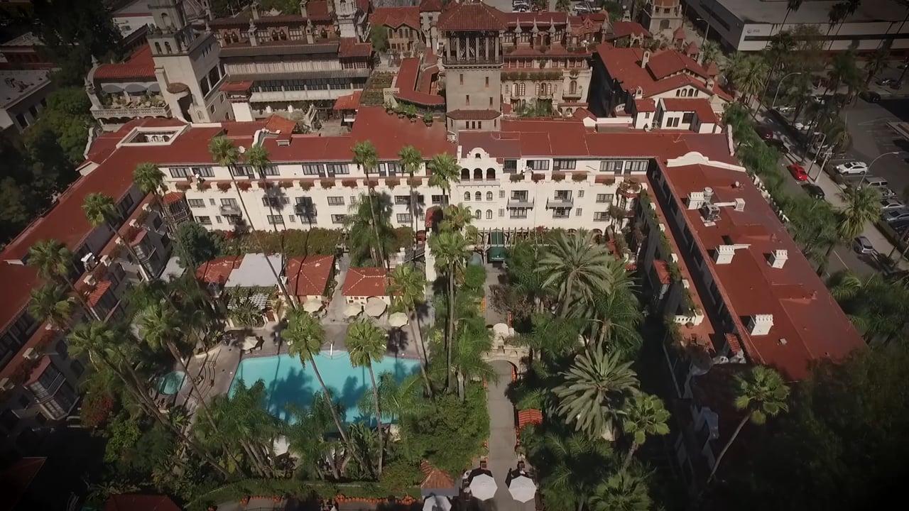 Tiffany & Yetly Mission Inn Wedding - Highlight Film