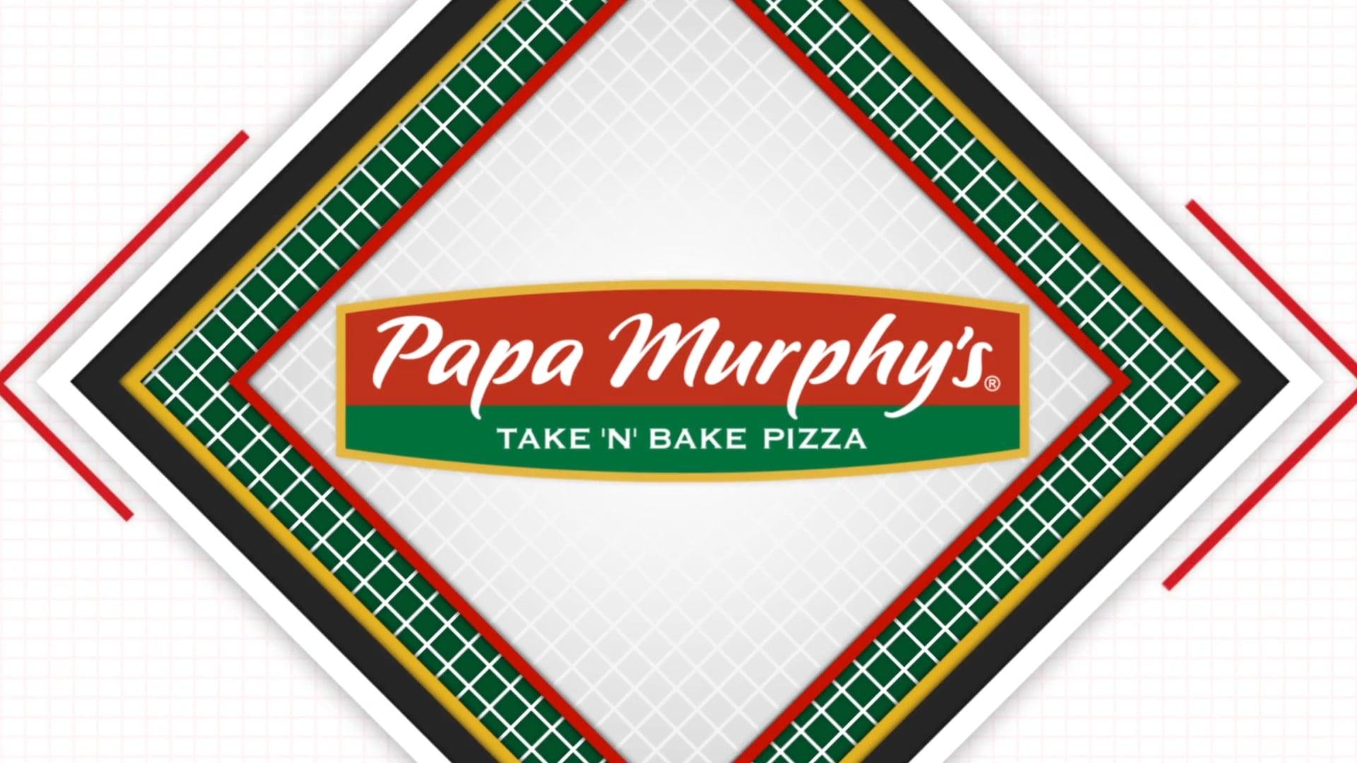 Papa Murphy's International - Motion Graphics demo