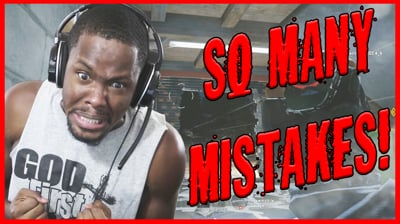 RB6 Solo Series Ep.4 - SO MANY MISTAKES!