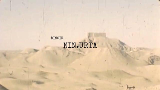 Ninurta's Return