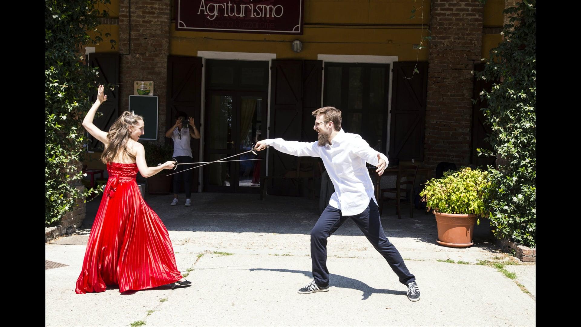 2016 - Il Nostro Matrimonio Milano