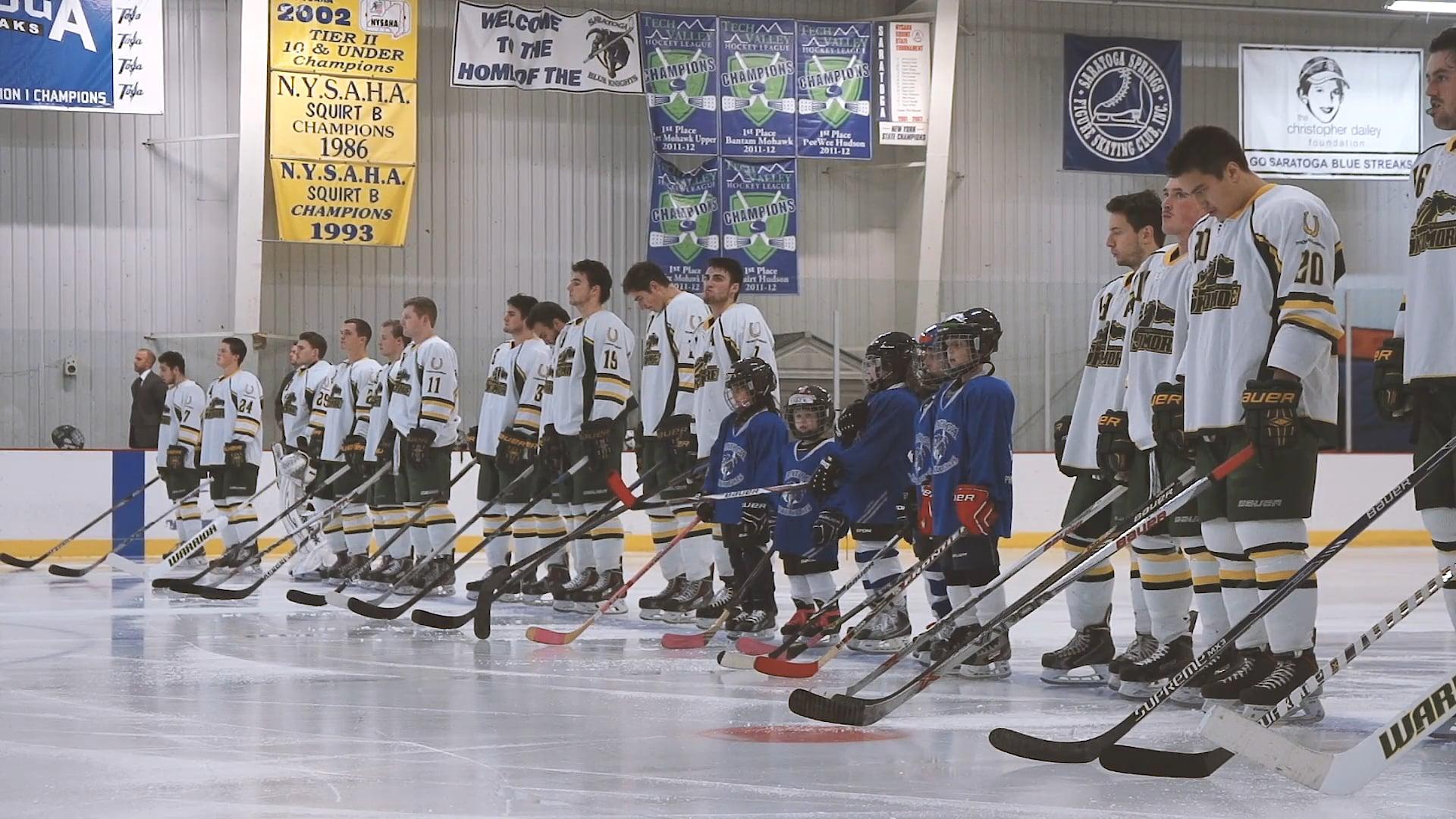 Skidmore Hockey