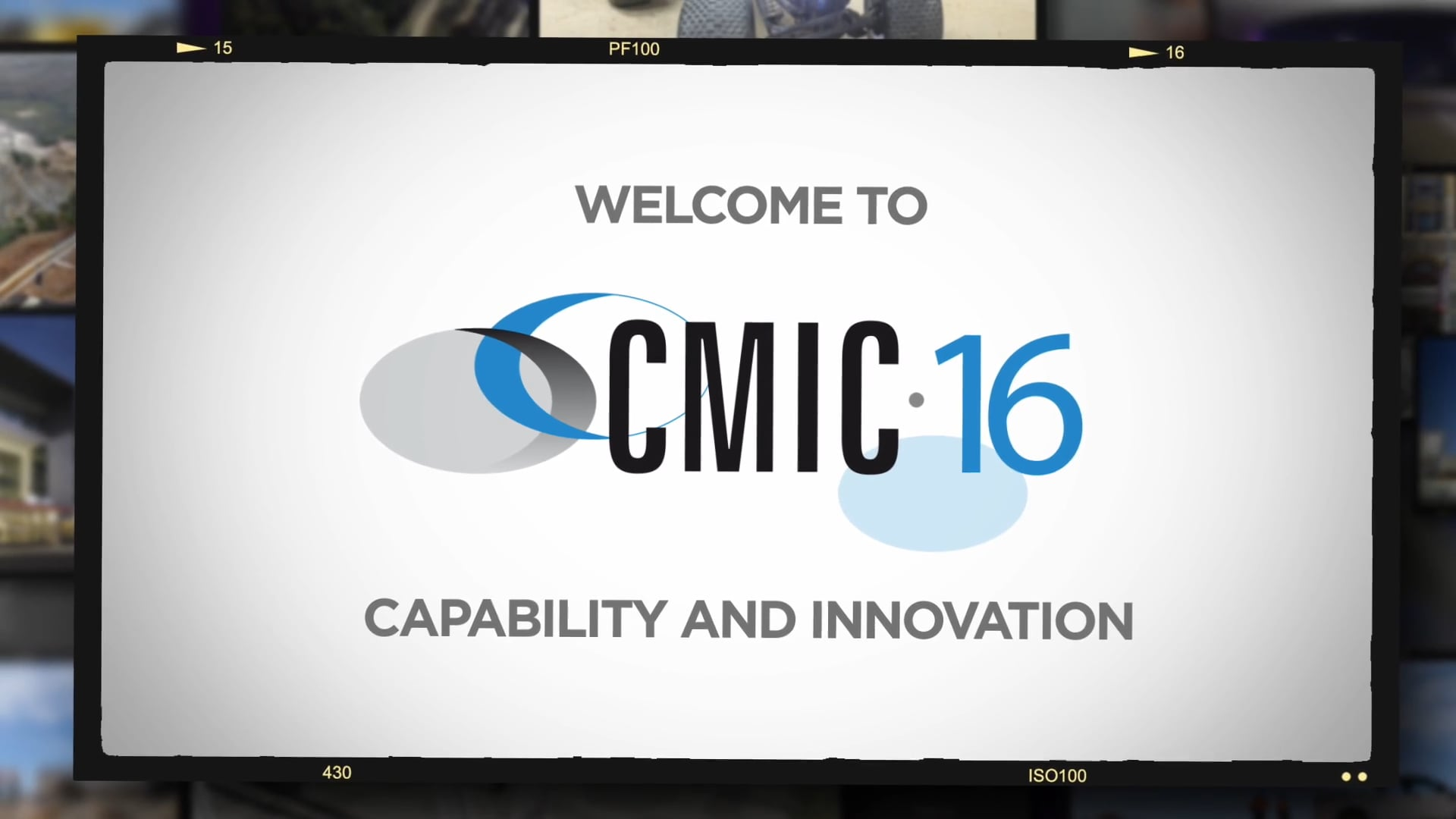 CMIC16 OPENER
