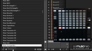 Tworzenie zestawów perkusyjnych