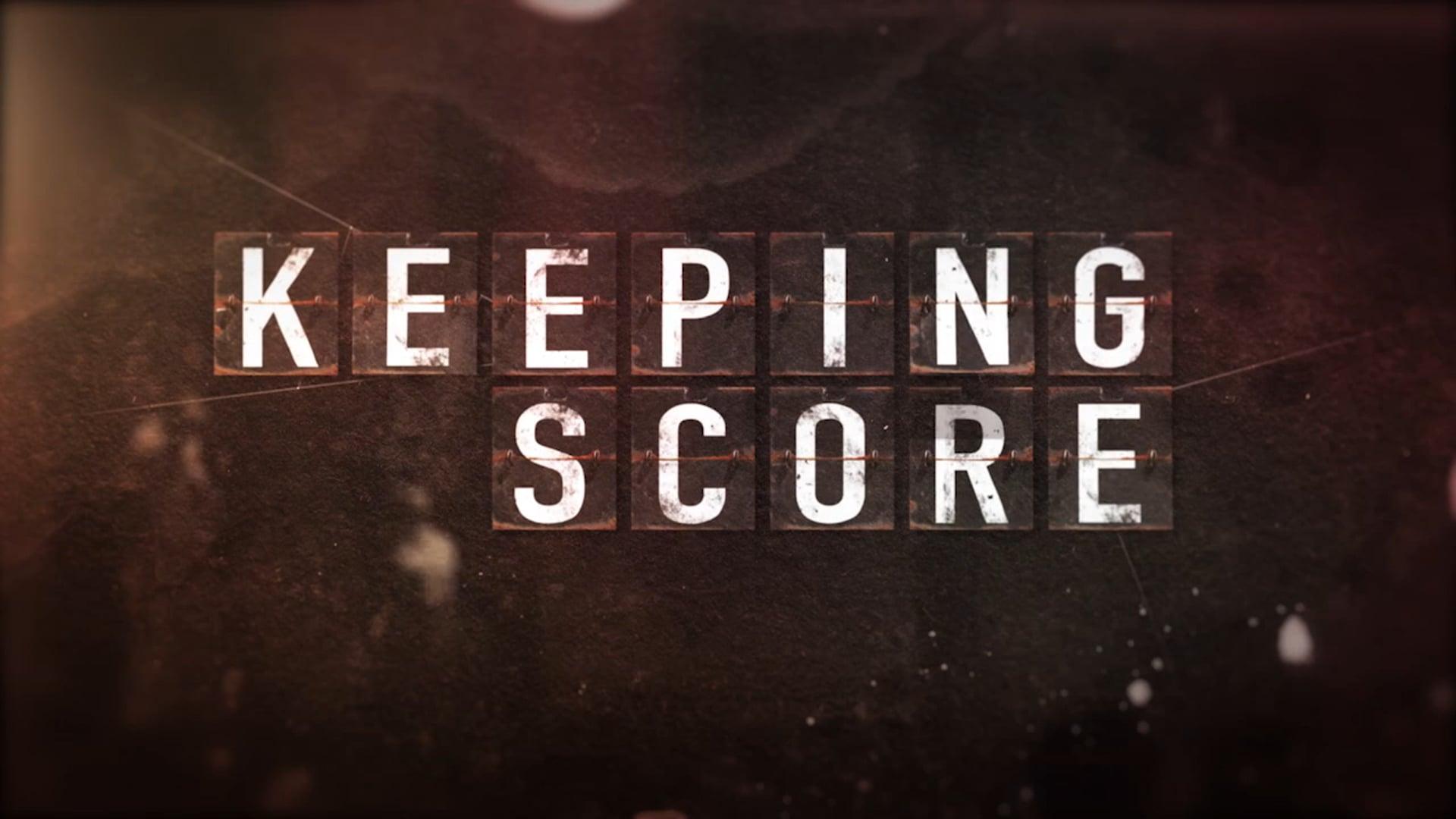 Keeping Score l Title Sequence l Fireworx Media