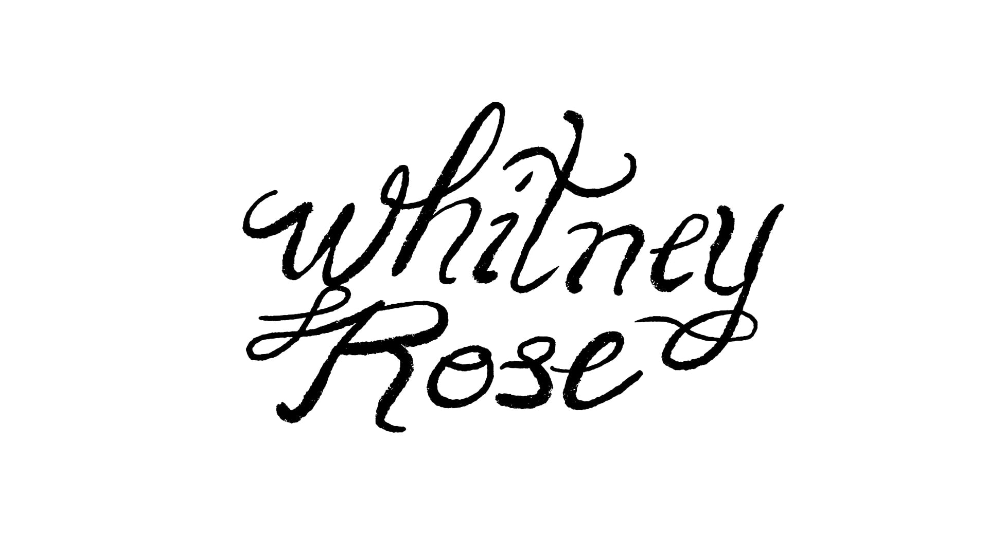 Whitney Rose- South Texas Suite