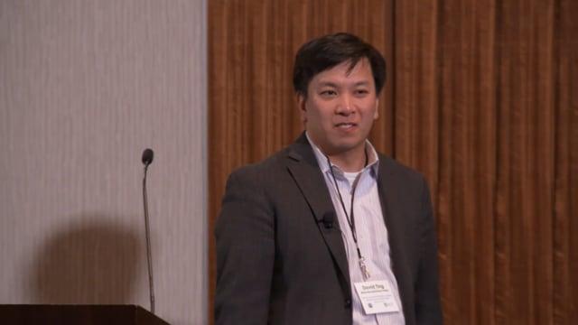 David Ting, MGH/DF/Harvard | NSF-Rice Cancer Workshop | October 7-8, 2016