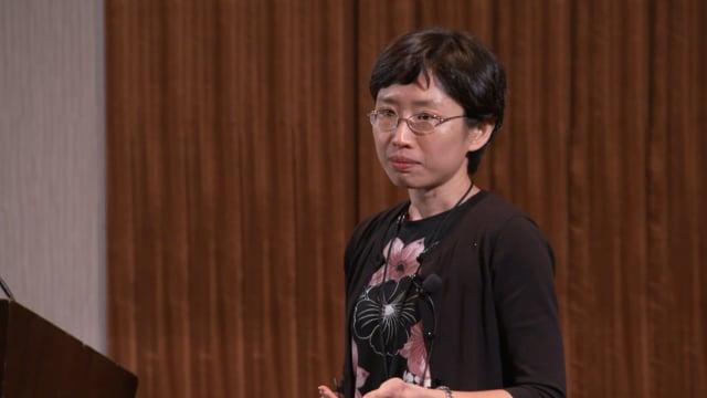 Yvonne Chen, UCLA | NSF-Rice Cancer Workshop | October 7-8, 2016