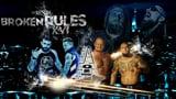 wXw Broken Rules XVI