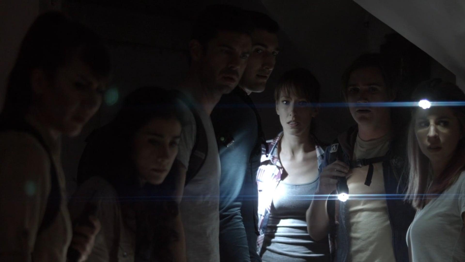 Hide in the Light - Trailer