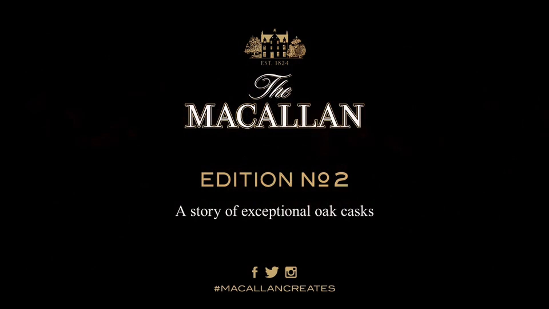 MaCallan - Edition Two