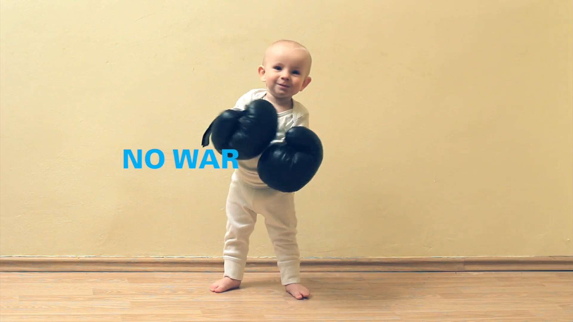 Unicef | Say no to a lost generation
