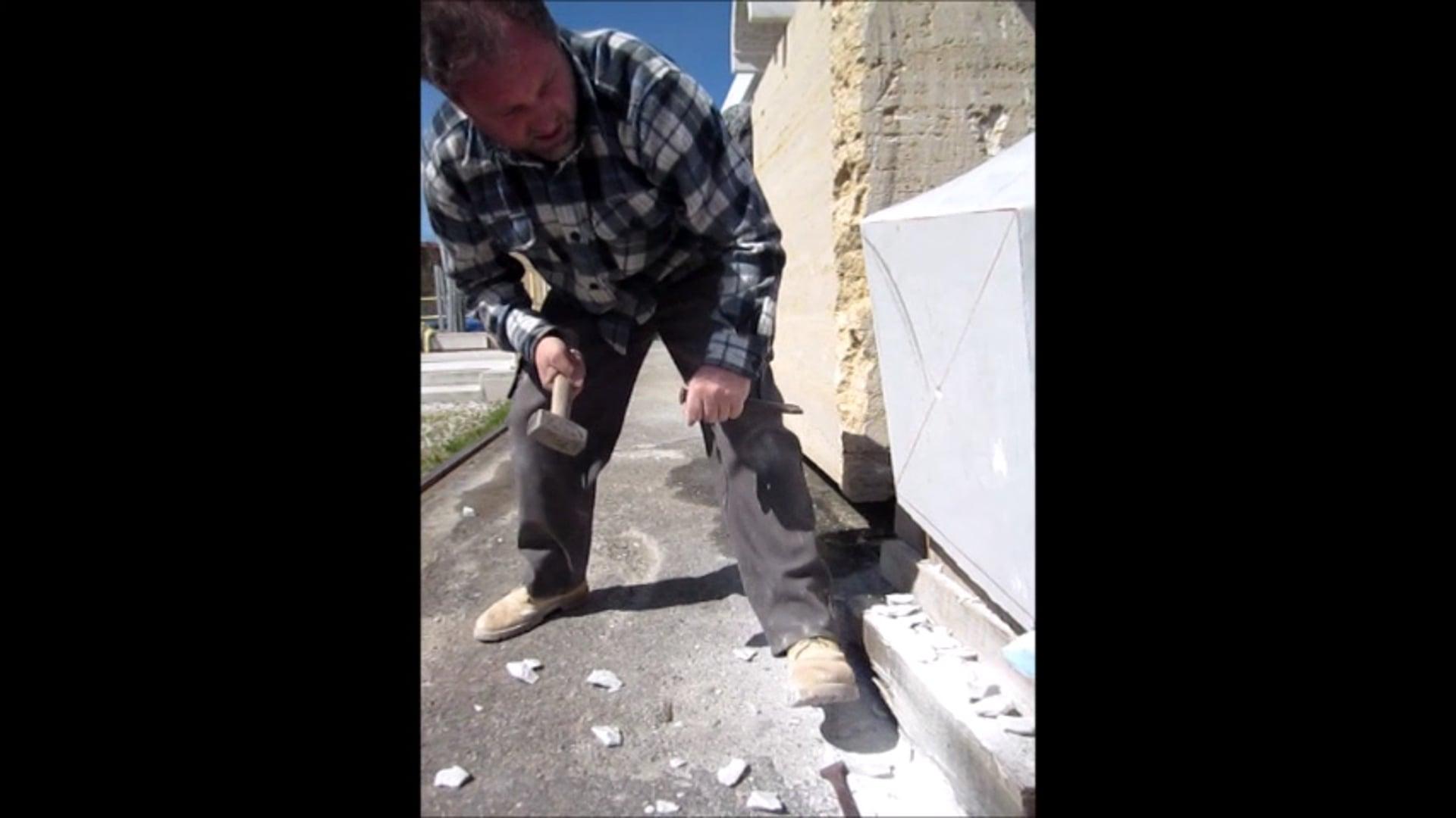 Daniele Bragoni - Sculpteur