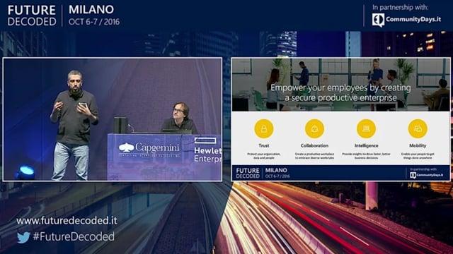 ITP08 - Windows 10: le novità per il business e la openness