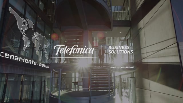 Telefónica Business Solutions 1