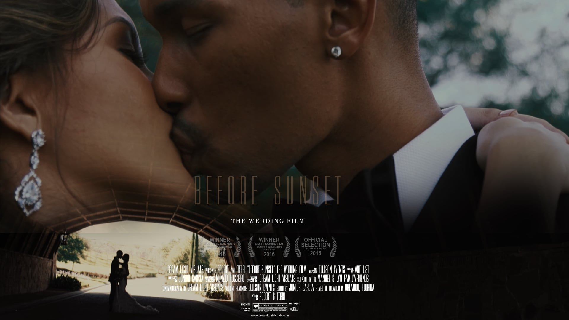 Bella Collina Wedding Film | Orlando, FL | Robert & Terri