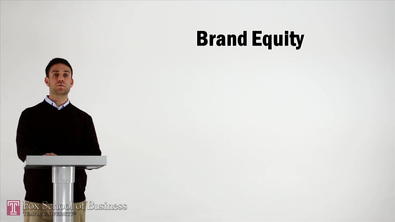 57018Brand Equity