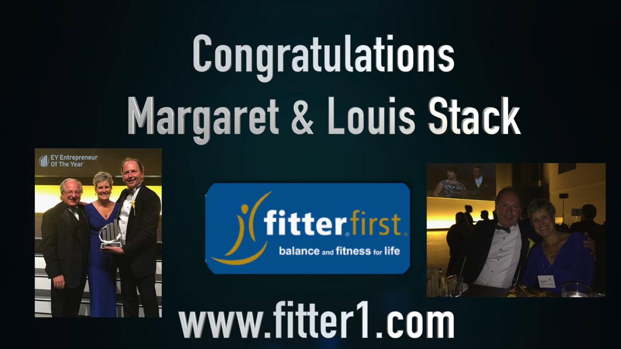 Fitter International Wins!