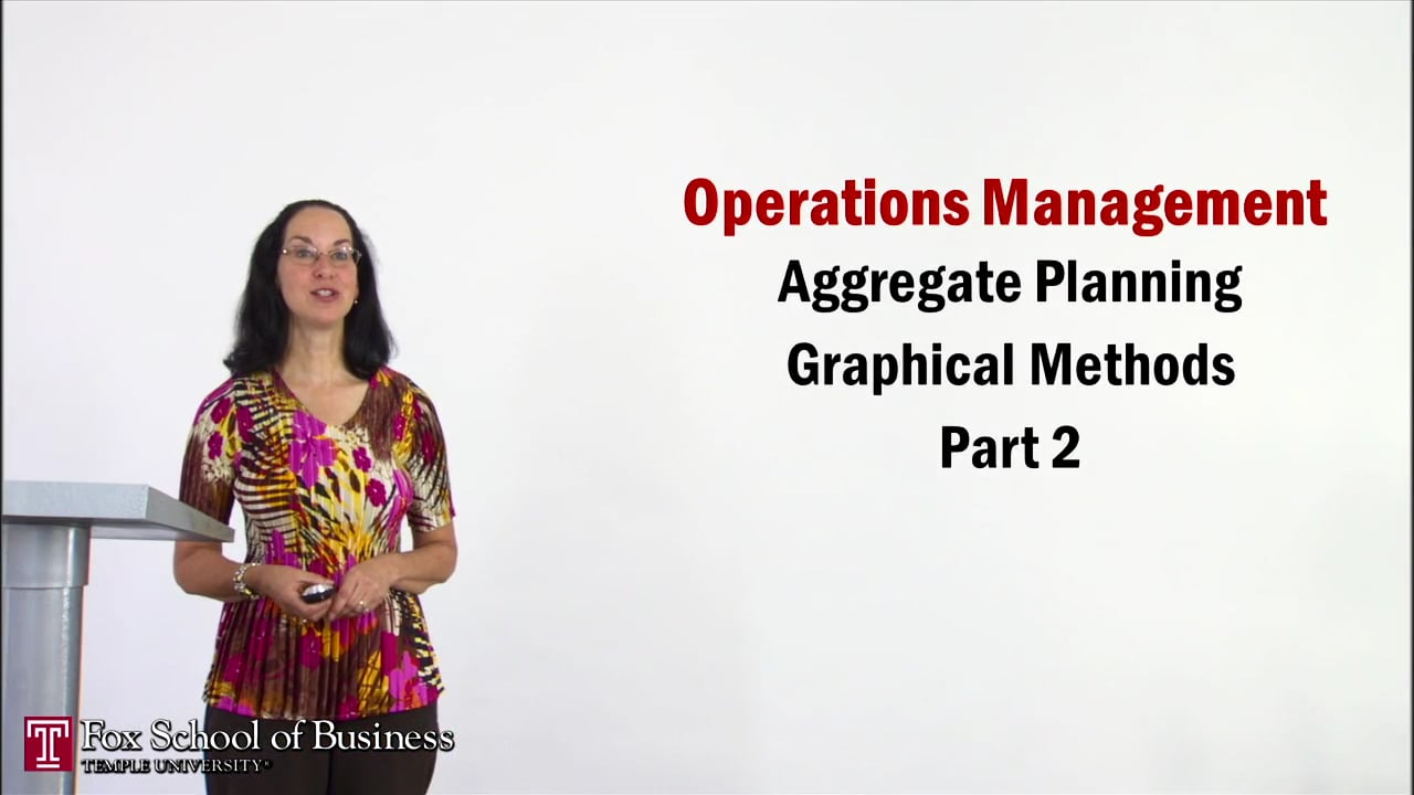 56939Aggregate Planning II: Graphical Methods Part 2
