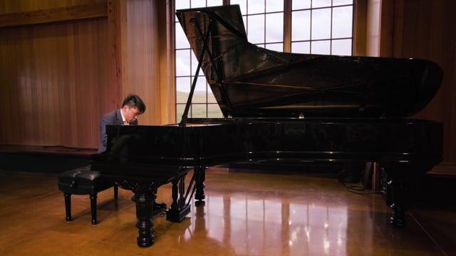 Hungarian Rhapsody No.2, George Li