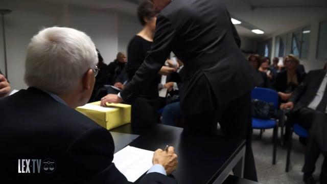 Distretto Corte d'appello di Firenze, eletti i componenti dell'Organismo Congressuale Forense