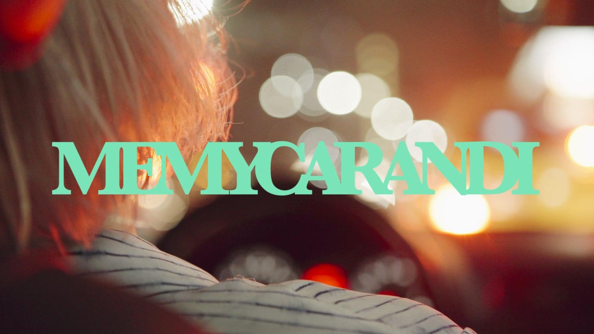 MEMYCARANDI #04 - Sam Shannon