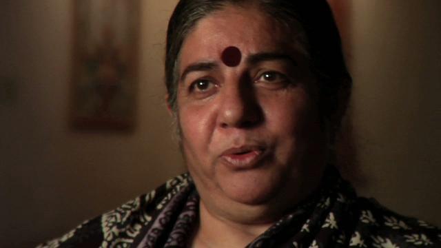 Vandana Shiva Part 7