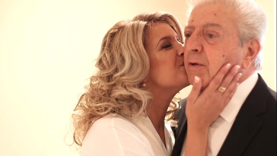 Melissa & Tony - SDE