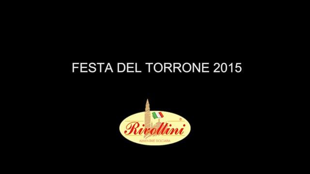 festa del torrone 2015