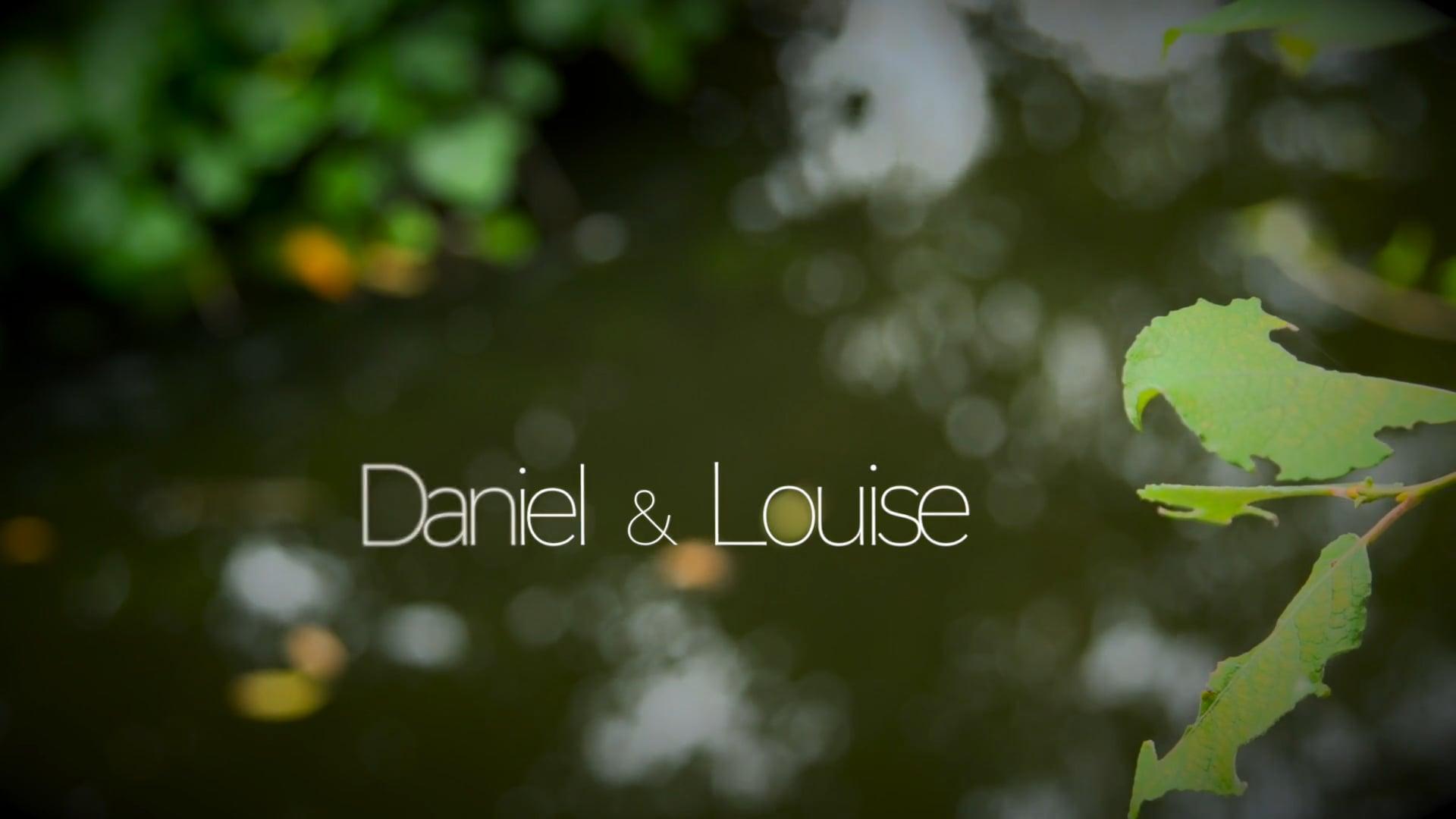 Daniel & Louise Music Video