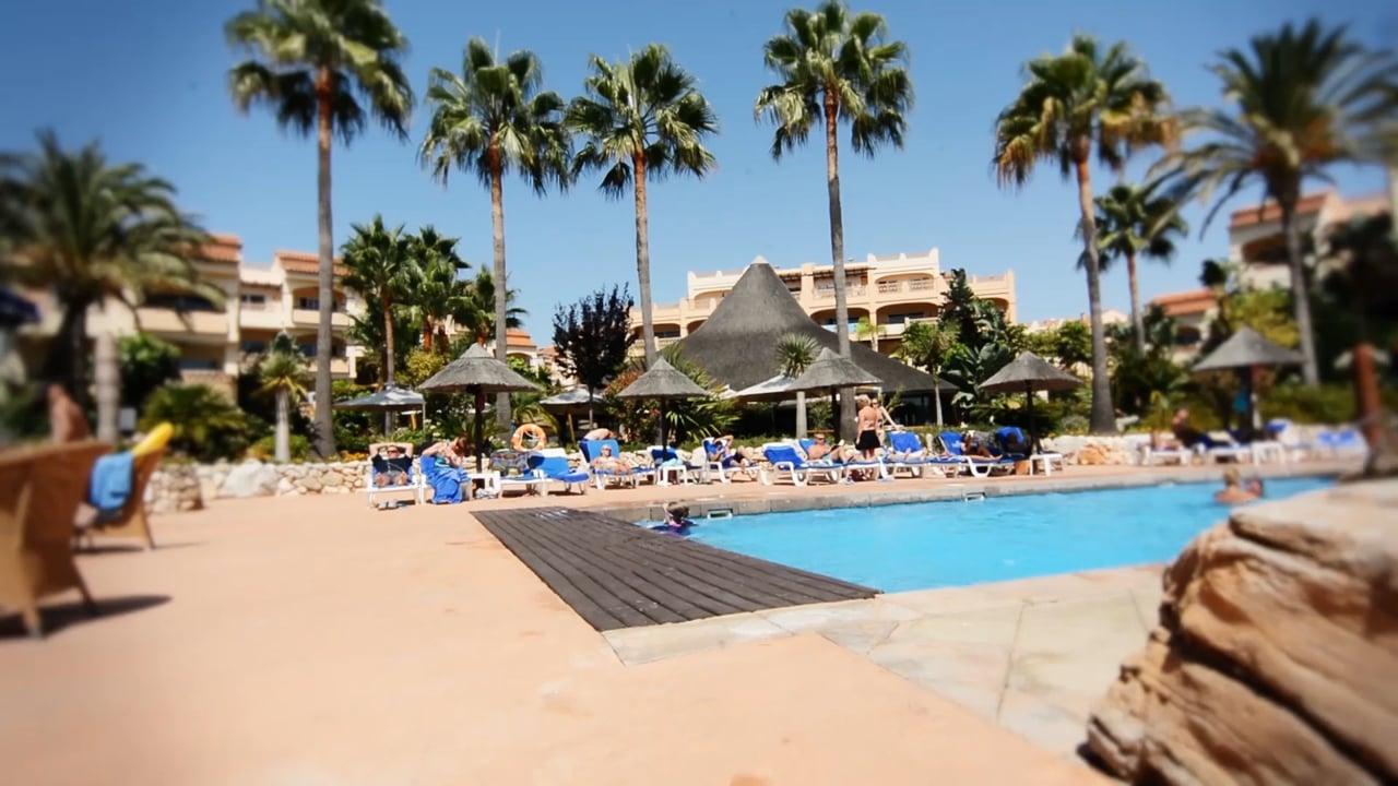 Restaurante Safari para CLC World Resorts & Hotels
