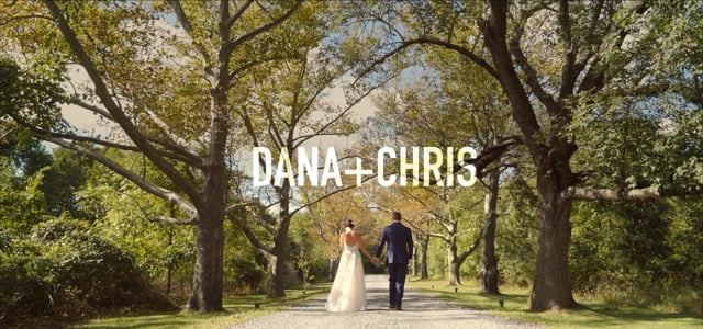 Dana + Chris