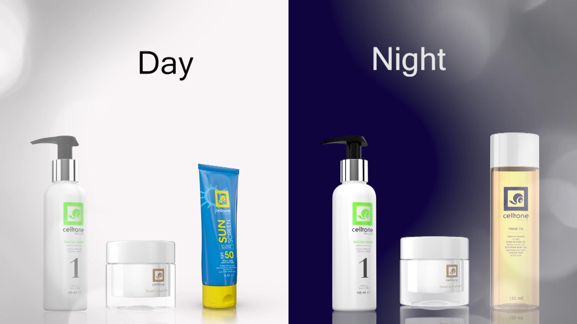 Celltone l TVC l Day/Night Game