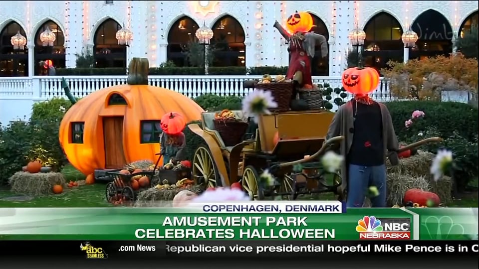 VNR tivoli halloween
