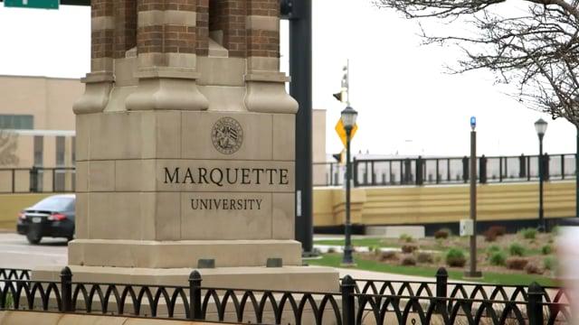 Alumni National Awards | Closing Video, Marquette University