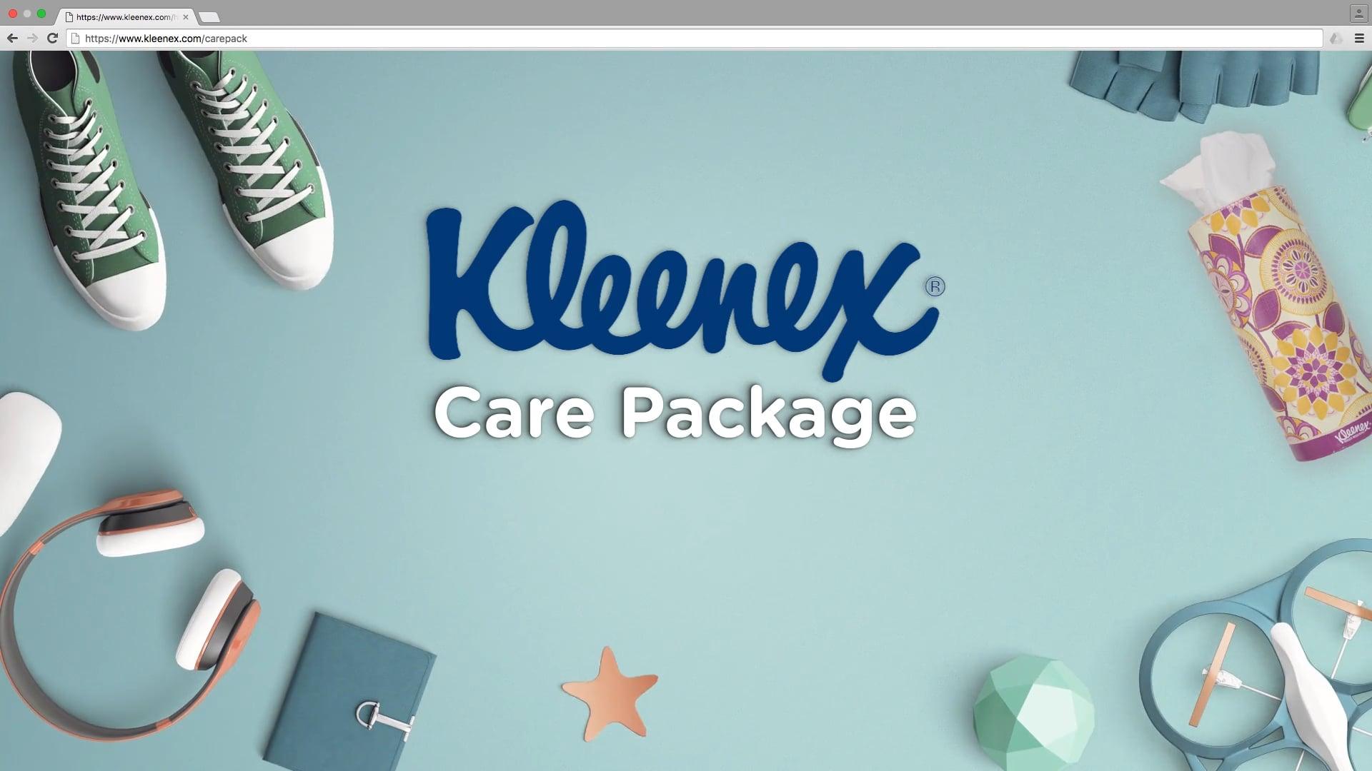 Kleenex Case Study