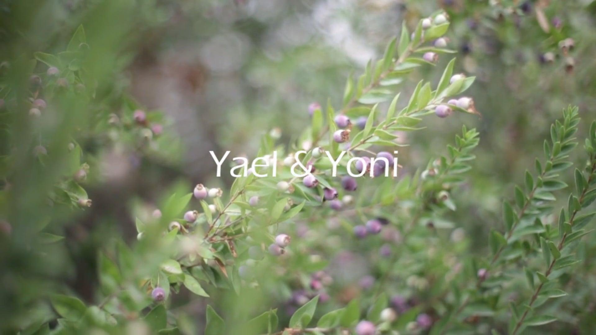 Yael & Yoni